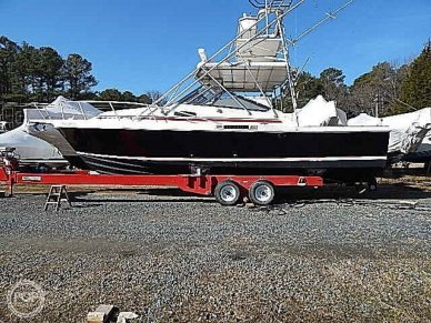 Blackfin 33 Combi, 33, for sale - $110,000
