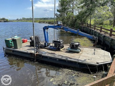 Stardust Enterprises Barge, 30', for sale - $39,900