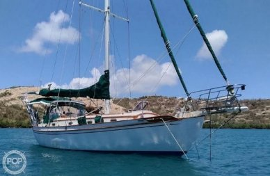 Tayana 37, 37, for sale - $50,000