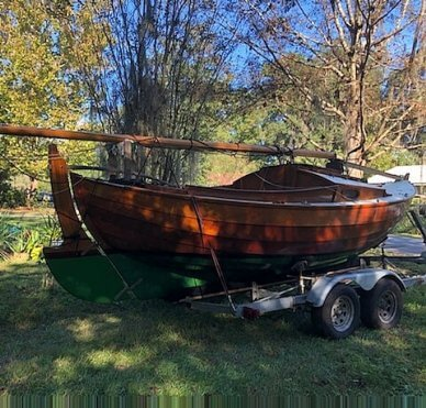 Ougthred Wee Seal 20, 20, for sale - $22,500