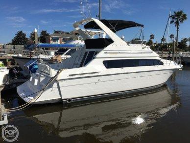 Carver 380 Santego Flybridge Cruiser, 380, for sale - $62,900