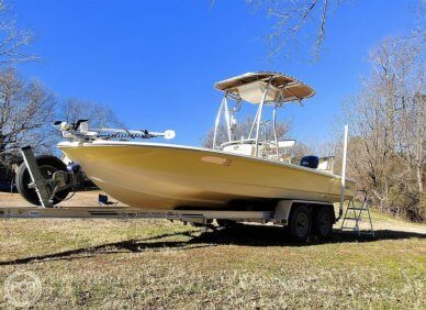 Scout 200 Bay, 200, for sale