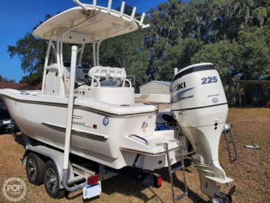 Pioneer 222 Sportfish, 222, for sale