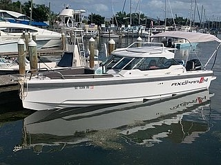 Axopar 24 HT, 24, for sale - $90,000