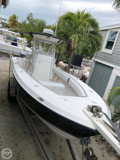 Contender 25 Tournament, 25, for sale - $95,000