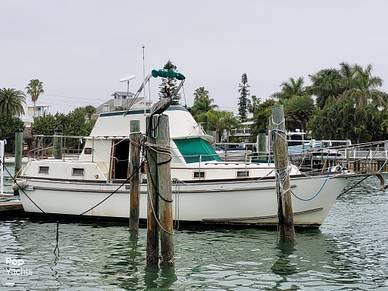Gulfstar 36 Mark II, 36, for sale - $33,495