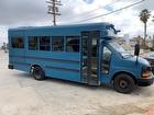 2009 Collins School Bus Conversion - #3