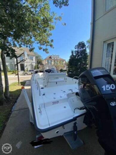 Boston Whaler 18 Dauntless, 18, for sale - $30,600