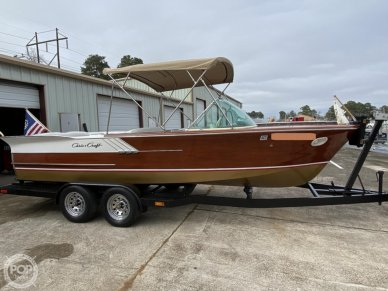 Chris-Craft Continental, 21', for sale - $49,950