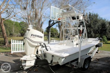 Atlantic Marine 18 Flats Boat, 18, for sale - $24,000