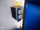 Cabin - Electric Outlet (functional Only When Connected To Shore Power)