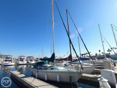 Catalina 30, 30, for sale - $17,750
