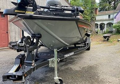 2018 Tracker Bass Tracker PRO TEAM 195 TXW - #3