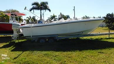 Mid-Ocean 26 CC, 26, for sale - $17,750