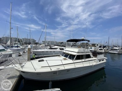 Viking 43 Double Cabin Plan A, 43, for sale - $83,400