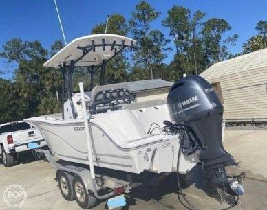 Sea Fox 228 Commander, 228, for sale - $76,700
