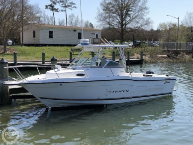 Seaswirl 2600 Striper, 2600, for sale - $35,000
