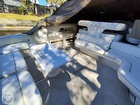 Massive Aft Deck