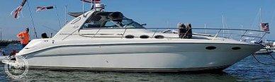 Sea Ray Sundancer 370, 370, for sale - $72,300