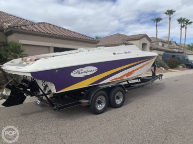 Powerquest 280 Silencer, 280, for sale - $45,900