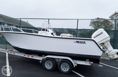 Mako 212 CC, 212, for sale - $18,750