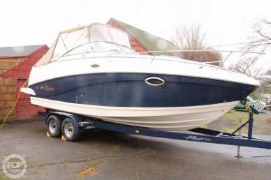 Rinker 250 Fiesta Vee, 250, for sale - $31,200