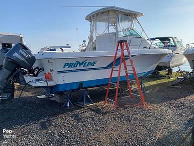 Pro-Line 2950, 2950, for sale - $37,500