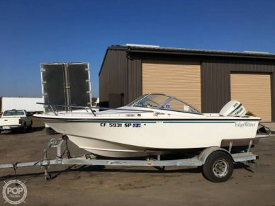 Edgewater 170DC, 170, for sale - $15,250