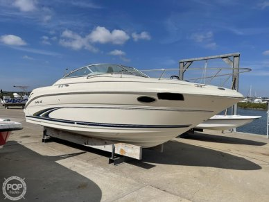Sea Ray 245 Weekender, 245, for sale - $28,500