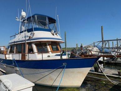 Universal Hampton Bay 39, 39, for sale - $55,000