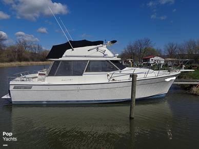 Bayliner 3270 Explorer, 3270, for sale - $12,500