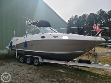 Sea Ray Amberjack 270, 270, for sale - $39,899