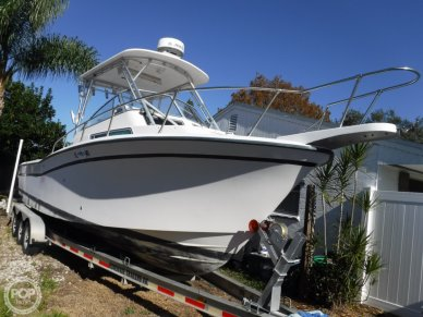 Grady-White 268 Islander, 268, for sale - $38,000