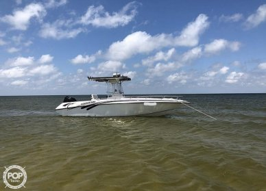 Fountain 23FX, 23, for sale in Mississippi - $31,000