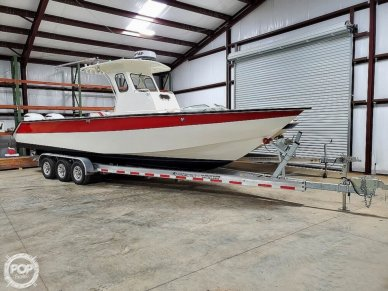Leblanc Custom 31, 31, for sale - $145,000