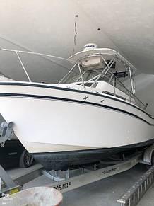Grady-White Islander 268, 268, for sale - $39,900