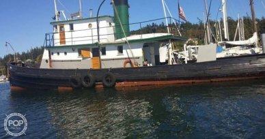 San Diego Marine 79, 79, for sale - $19,500