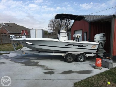Epic 21SC, 21, for sale - $44,500