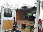 2019 Promaster 1500 Low Roof Tradesman - #27