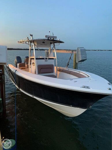 Sea Hunt Gamefish 26, 26, for sale - $65,000