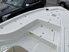 Deck/compartment Storage