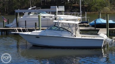 Pursuit 2650, 2650, for sale - $22,750
