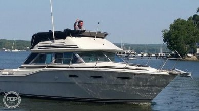 Sea Ray 300 Sedan Bridge, 300, for sale - $17,750