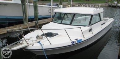 Sportcraft Fisherman 270, 270, for sale - $21,250
