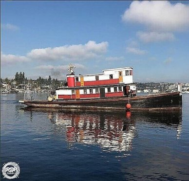 Wallace 93 Packer, 93, for sale