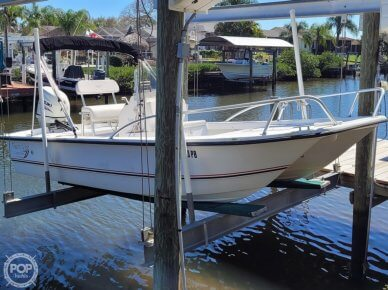 Twin Vee 19 Bay Cat, 19, for sale - $21,900