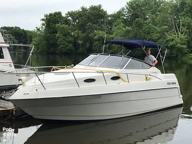 Four Winns 278 Vista, 278, for sale - $31,000
