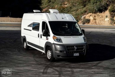 2017 Promaster 2500 High Roof - #3