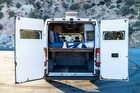 2017 Promaster 2500 High Roof - #6