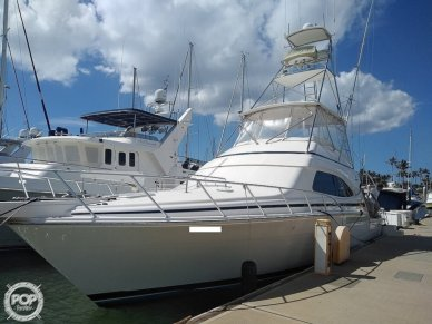 Bertram 510, 510, for sale - $510,000